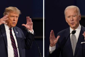 US Elections May Impact Indian Equity Market cover