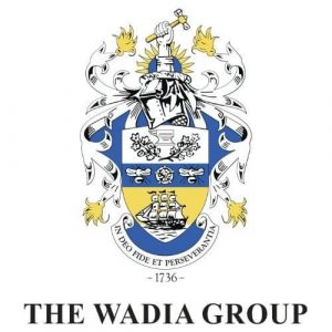 Wadia Group Logo | Oldest Companies in India