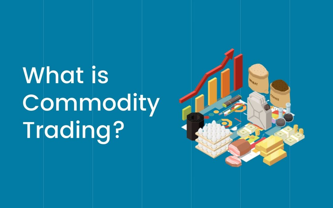 What is Commodity Trading Cover
