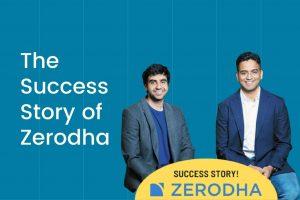 Zerodha Success Story Cover