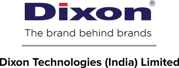 Dixon Technologies Logo | Companies with highest share price in India