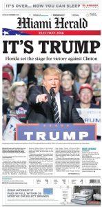 trump election win