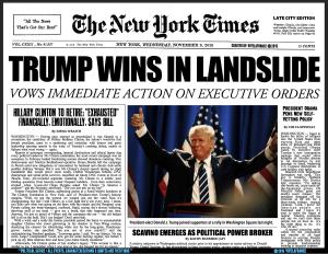 trump wins clinton us elections