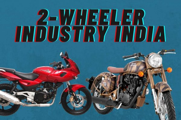 2-Wheeler Industry India where should you invest