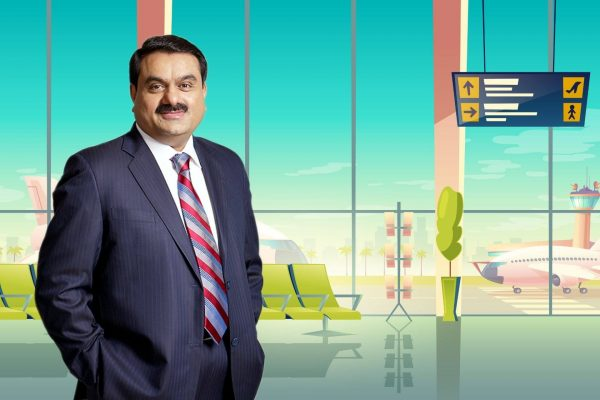 Adani Group Airport Deals Why Adani is Interested in Airports cover