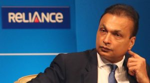 Anil ambani Riches to Rags list