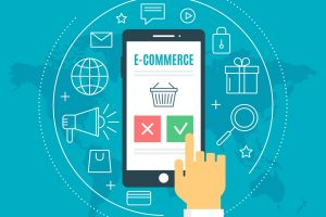 Ecommerce Industry In India Why is it so Lucrative cover