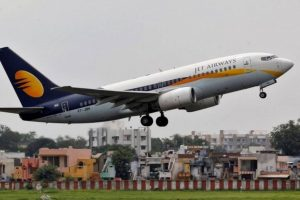 Jet Airways Plane | Biggest Bankruptcies in India
