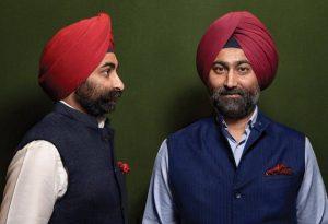 Ranbaxy Singh Brothers
