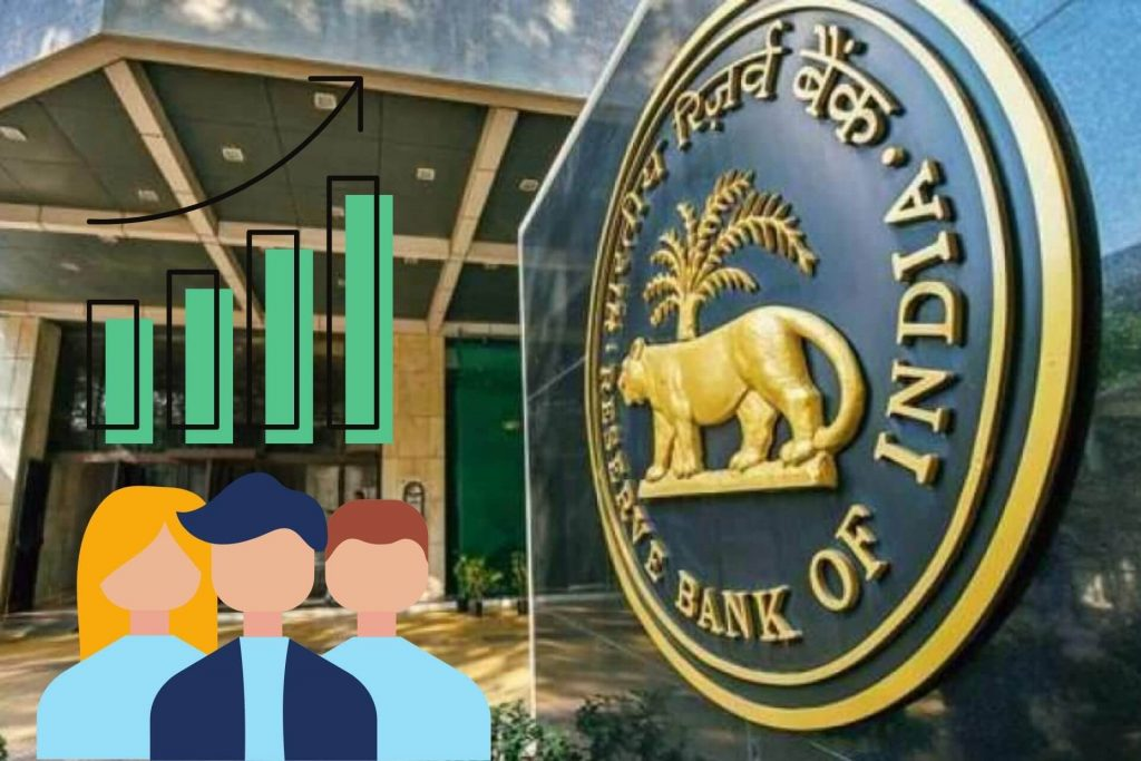 What is Role of RBI in Financial Market Functions & Responsibilities cover