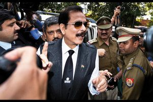 SEBI vs Sahara: The Conflict