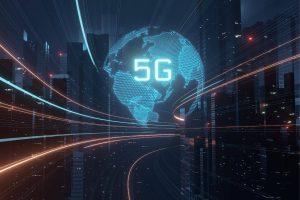 5G Network representative image | Airtel vs Jio