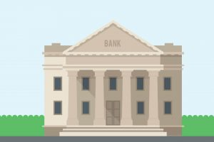 Allowing Banks for Business Houses by RBI cover