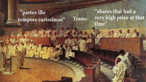 history of stock exchanges in the world - Fig. A Quote by Cicero - Roman statesman, lawyer, scholar and Academic Skeptic