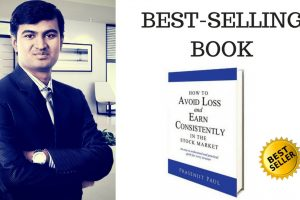 Exclusive Interview Best Seller Author Prasenjit Paul on Stock Investing