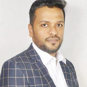 Hitesh Singhi Author Trade Brains