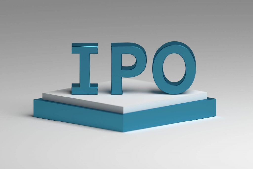IPO Performance 2020 cover