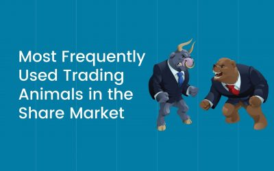 11 Most Frequently Used Trading Animals in the Share Market