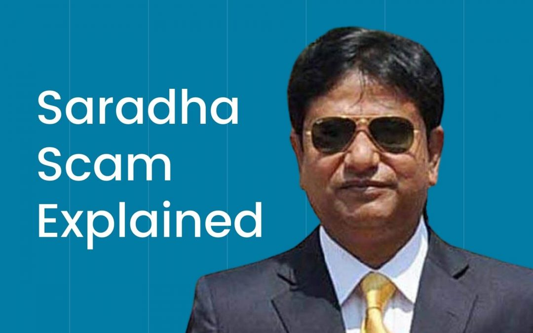 Saradha Scam Explained: What is Saradha Chit Fund Fraud Case?