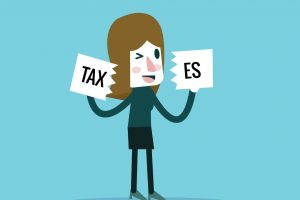 Why do most Indians not pay Taxes cover