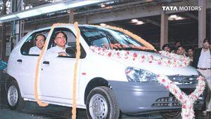 Ratan Tata's Story: Achievements