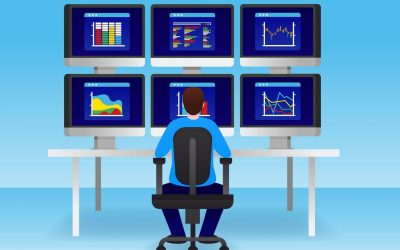 Charting and Technical Analysis – A Match Made in Heaven for Traders!