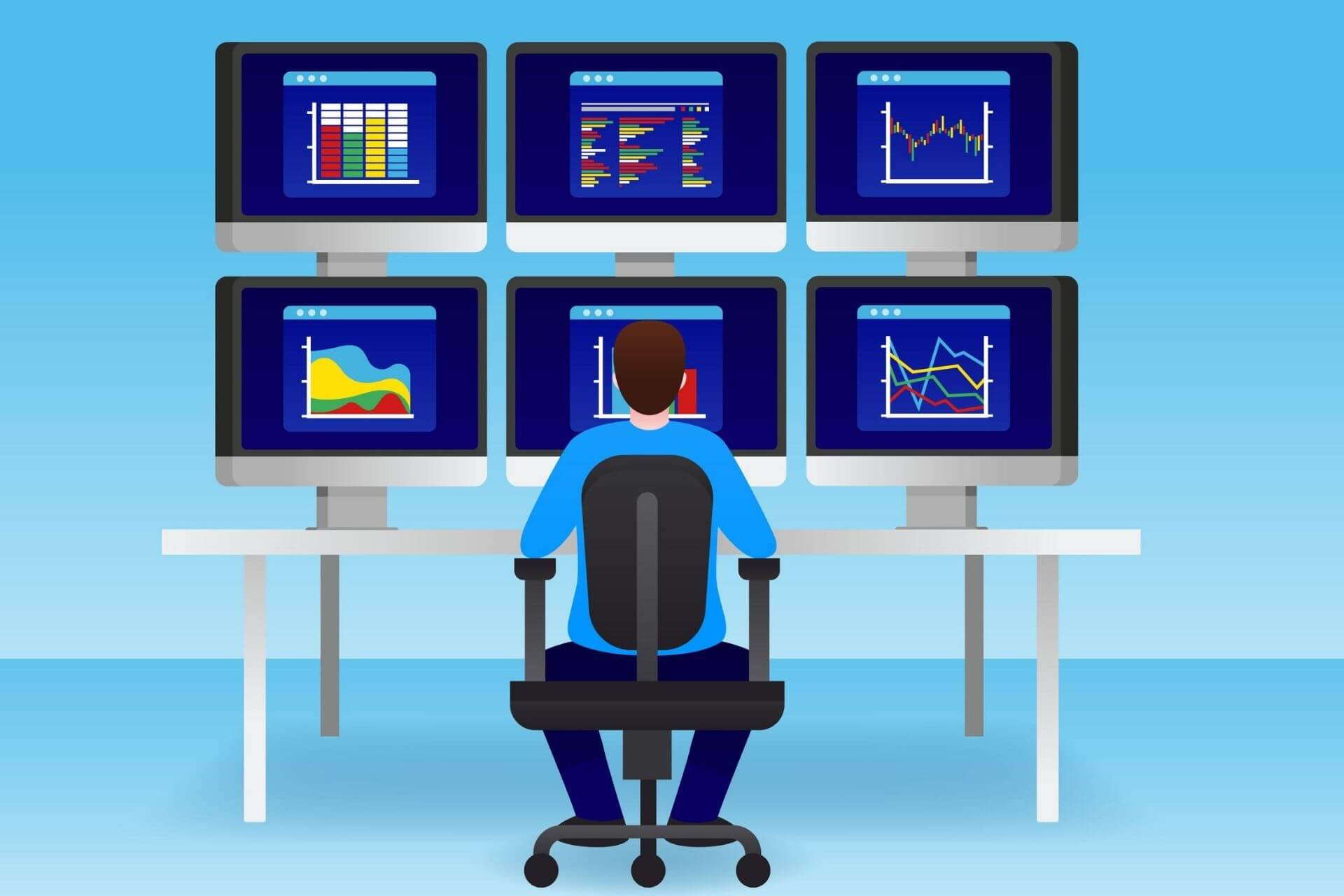 Charting and Technical Analysis cover