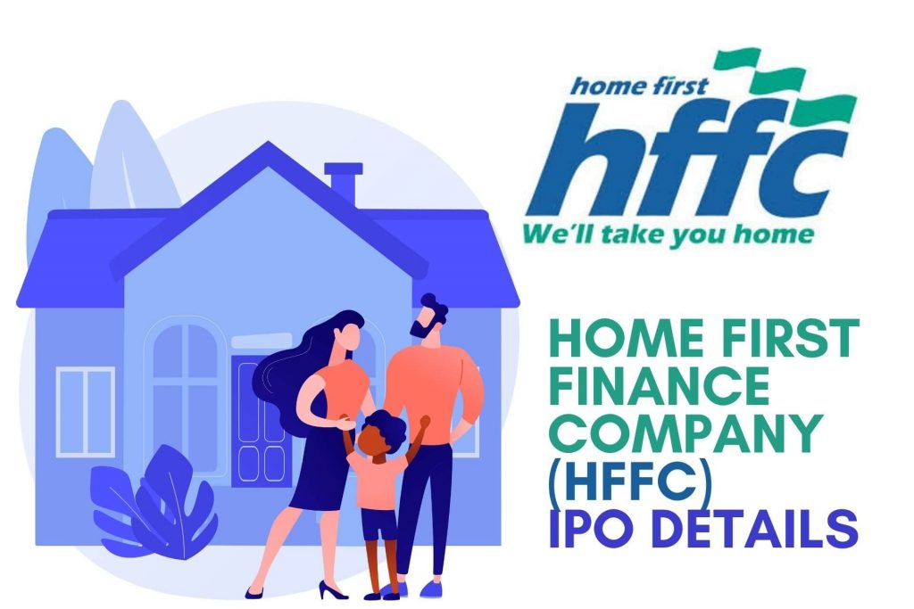 Home First Finance Company- HFFC IPO Review cover