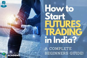 How to Start FUTURES TRADING in India - How to Trade Futures in India cover