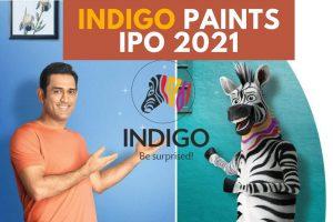 INDIGO PAINTS IPO Review 2021