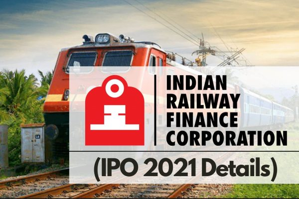 IRFC IPO Review 2021 cover