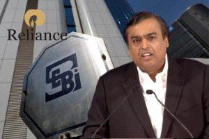 SEBI vs Mukesh Ambani Case - Reliance Manipulative Trading Penalty