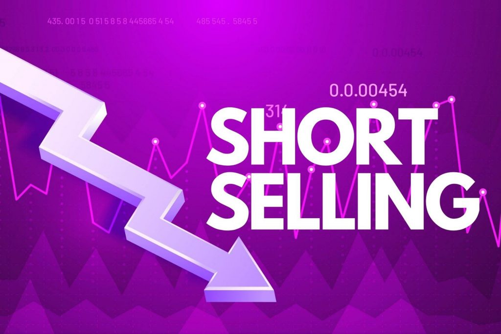 What is Short Selling in Stock Market cover