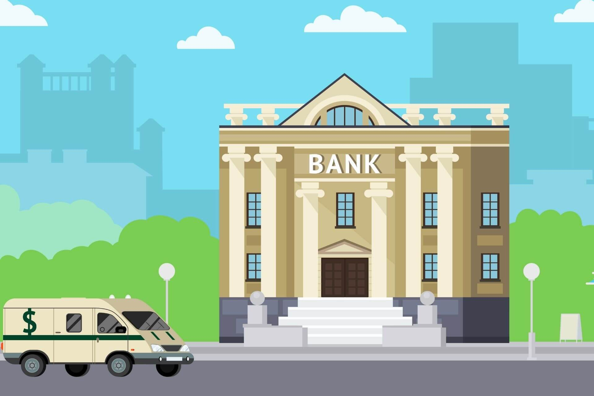 What is a Bad Bank And How it can Revive Banking Sector cover