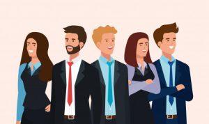 employee satisfaction qualitative analysis of stocks