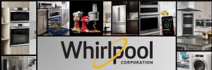Whirlpool Corporation white good industry stocks
