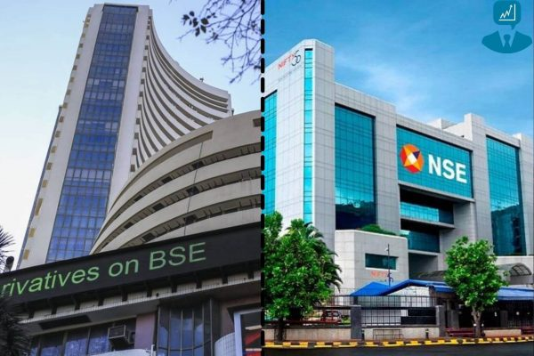 BSE and NSE - Why are there two Stock Exchanges in India cover