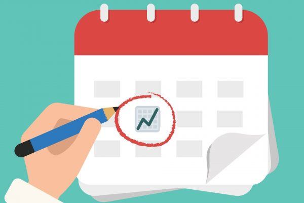 Economic Calendar Must Know Financial Events that Move the Market cover