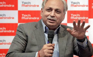 CP Gurnani Highest Paid CEOs in India