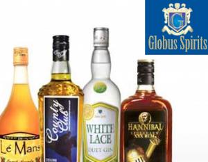 Globus Spirits
