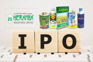 Heranba Industries IPO Review 2021 cover