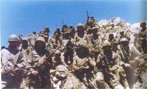 1999 July: Kargil War and the Dotcom bull run