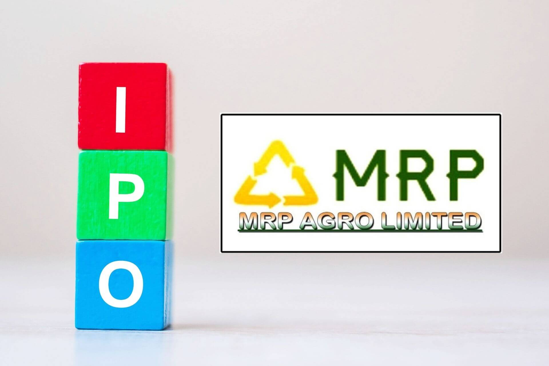 MRP Agro IPO Review - IPO Price, Offer Dates & Details! cover