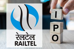 RailTel IPO Review 2021 - IPO Offer Price, Dates & Details cover