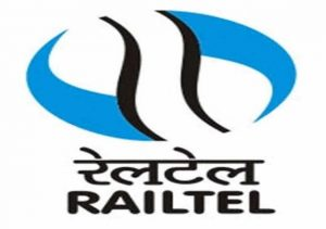 RailTel IPO Review company logo