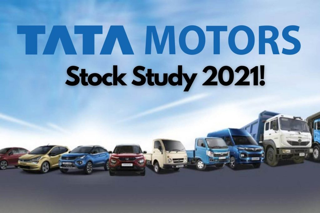 Tata Motors Stock Study - Strengths, SWOT & Fundamental Analysis