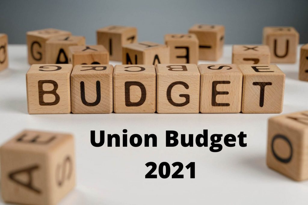 Union Budget 2021 quick overview