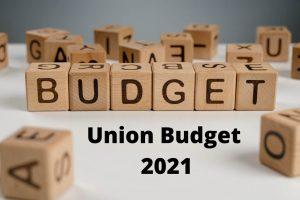 Union Budget 2021 quick overview