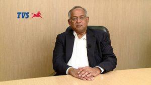 Venu Srinivasan - Rs. 23.77 crores