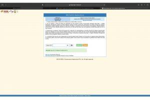 Zerodha account opening process - Step 14